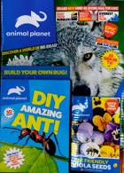 Animal Planet Magazine Issue NO 3