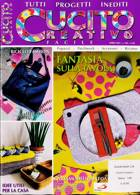 Cucito Creativo Magazine Issue 48