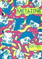 Metazine Magazine Issue 02