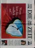 Die Zeit Magazine Issue NO 15