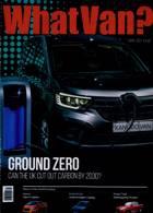 What Van Magazine Issue APR 21