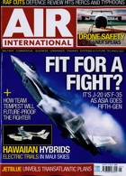Air International Magazine Issue MAY 21