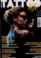 Tattoo Life Magazine Issue NO 130