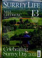 Surrey Life  Magazine Issue APR-MAY
