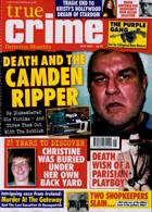 True Crime Magazine Issue MAY 21