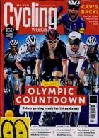 Cycling Weekly Magazine Issue 22/04/2021