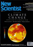 New Scientist Magazine Issue 24/04/2021