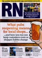 Retail Newsagent Magazine Issue 23/04/2021
