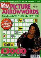 Tab Picture Arrowwords Magazine Issue NO 5