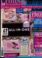 Crafts Beautiful Magazine Issue MAY 21