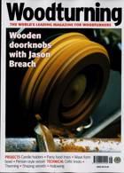 Woodturning Magazine Issue WT356