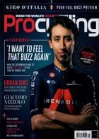 Procycling Magazine Issue MAY 21