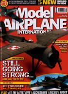 Model Airplane International Magazine Issue NO 190