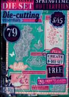 Die Cutting Essentials Magazine Issue NO 76