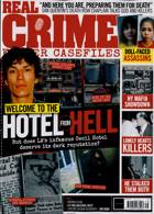 Real Crime Magazine Issue NO 75