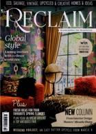 Reclaim Magazine Issue NO 59