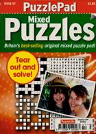 Puzzlelife Ppad Puzzles Magazine Issue NO 57