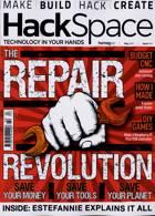 Hackspace Magazine Issue NO 42