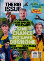 The Big Issue Magazine Issue NO 1458