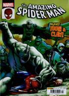 The Amazing Spiderman Magazine Issue 22/04/2021