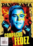 Panorama Magazine Issue NO 21