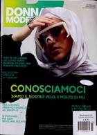 Donna Moderna Magazine Issue NO 23