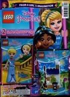 Lego Disney Princess Magazine Issue NO 12