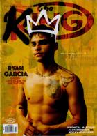 The Ring Magazine Issue MAY 21