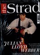 Strad Magazine Issue MAY 21