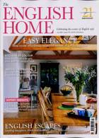 English Home Magazine Issue JUL 21