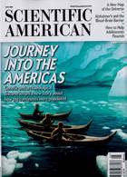 Scientific American Magazine Issue MAY 21