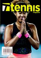 Tennis Usa Magazine Issue MAY-JUN
