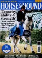 Horse And Hound Magazine Issue 29/04/2021