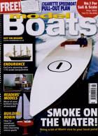 Model Boats Magazine Issue MAY 21