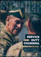 Soldier Monthly Magazine Issue MAY 21