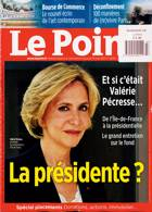 Le Point Magazine Issue NO 2543