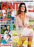 Gente Magazine Issue NO 19