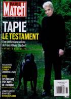 Paris Match Magazine Issue NO 3761