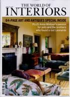 World Of Interiors Magazine Issue JUN 21