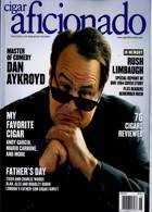 Cigar Aficionado Magazine Issue JUN 21