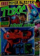 Toxic Magazine Issue NO 351