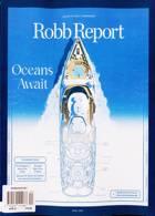 Robb Report Us Edition Magazine Issue APR 21