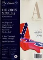 The Atlantic Magazine Issue JUN 21