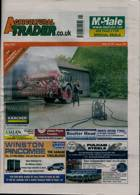 Agriculture Trader Magazine Issue MAY 21