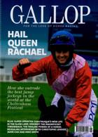 Gallop Magazine Issue NO 1