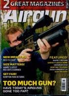 Airgun World Magazine Issue JUL 21