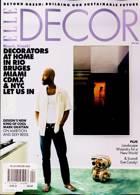 Elle Decoration Usa Magazine Issue APR 21