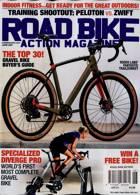Road Bike Action Magazine Issue JUN 21