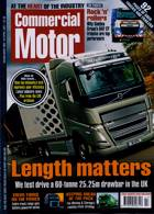 Commercial Motor Magazine Issue 29/04/2021