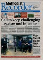 Methodist Recorder Magazine Issue 30/04/2021